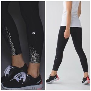 Lululemon Tight Stuff Tight